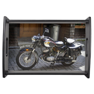 Puch 125 SV Serving Tray