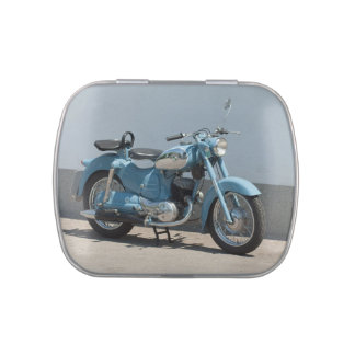 Puch 150 TL Candy Tins
