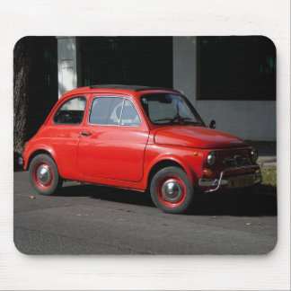 Puch 500 mouse pad