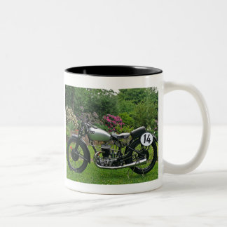 Puch S4 cup - Mug