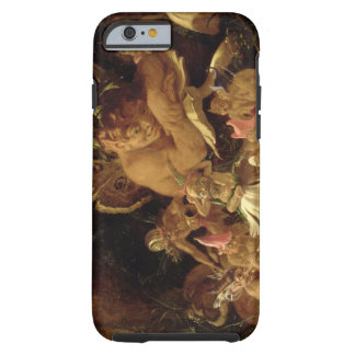 Puck and Fairies, from 'A Midsummer Night's Dream' Tough iPhone 6 Case