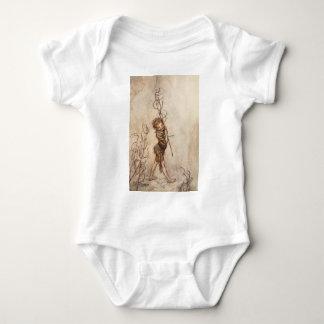 Puck Baby Bodysuit