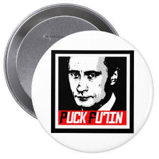 PUCK FUTIN PIN