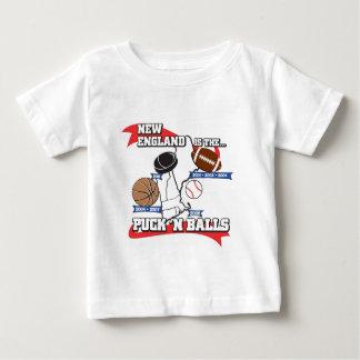 Puck 'N Balls Infant T-shirt