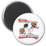 Puck 'N Balls Magnets