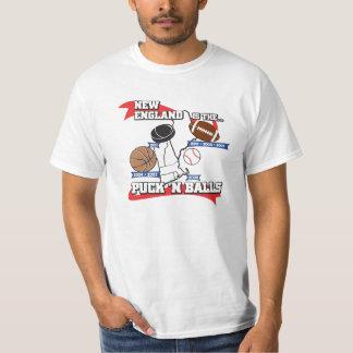 Puck 'N Balls Shirts