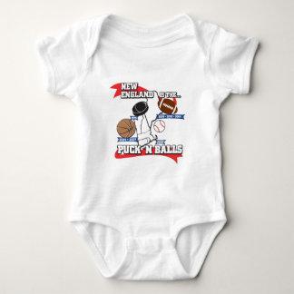Puck 'N Balls T-shirt