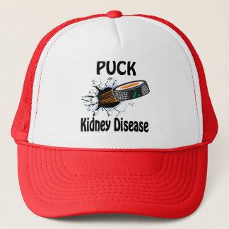 Puck The Causes Kidney Disease Hat