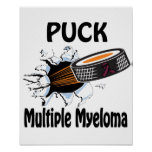 Puck The Causes Multiple Myeloma Poster