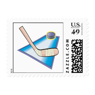 Puck This Stamp