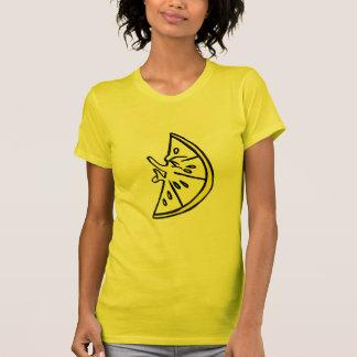 Pucker Lemon Tshirt