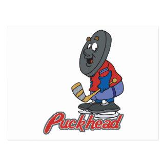 puckhead postcard