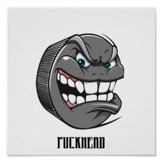 PUCKHEAD POSTER
