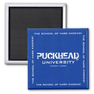 PUCKHEAD UNIVERSITY MAGNET