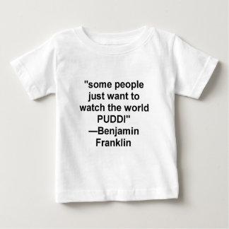 PUDDI BABY T-Shirt