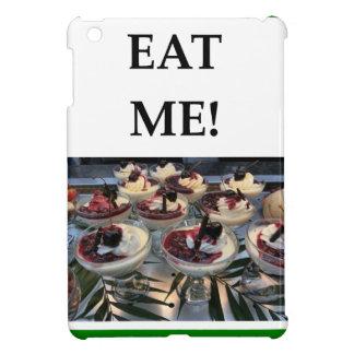 pudding case for the iPad mini