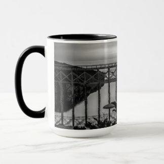 Pudding Creek Trestle Mug