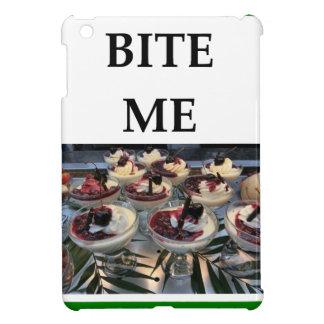 pudding iPad mini cover