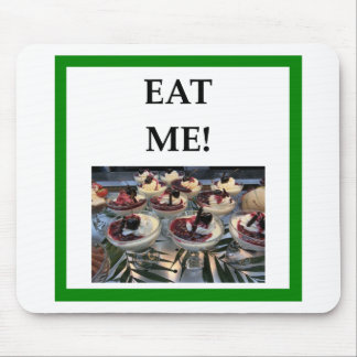 pudding mouse pad