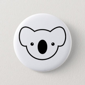 Pudding the Koala Button