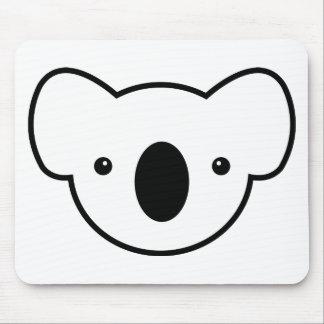 Pudding the Koala Mouse Pad