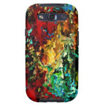 Puddle by rafi talby samsung galaxy s3 cases