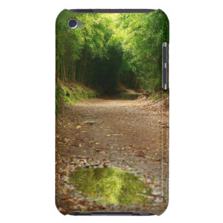 Puddle of water iPod touch Case-Mate case