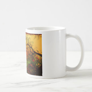 Puddle Paradise Coffee Mug