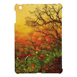Puddle Paradise iPad Mini Case