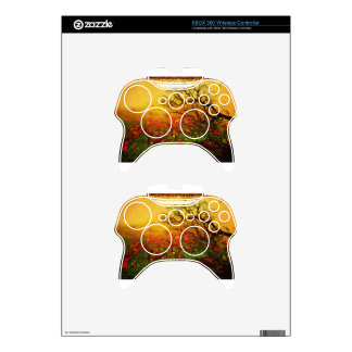Puddle Paradise Xbox 360 Controller Skins