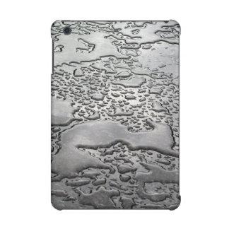 Puddled Rain iPad Mini Cover