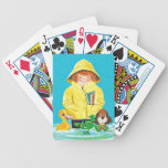 Puddles of Fun Bicycle Card Deck