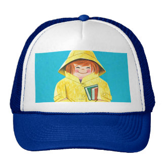 Puddles of Fun Trucker Hat