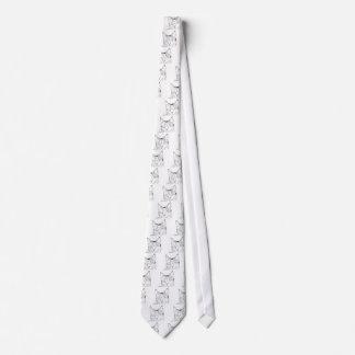 Puddy Cat Neck Tie