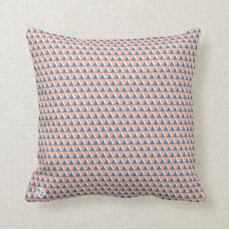 PUDE no.2 Throw Pillow