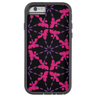 Pudelmuster Tough Xtreme iPhone 6 Case