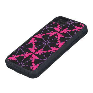 Pudelmuster iPhone 5 Case