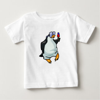 Pudgy Penguin Baby T-Shirt