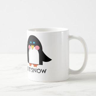 Pudgy Penguin Mug