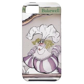 Pudín de Bakewell, fernandes.tif tony Funda Para iPhone SE/5/5s
