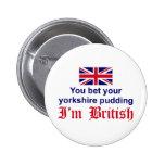 Pudín de Yorkshire Pin