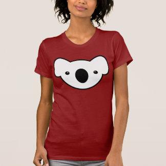 Pudín la koala camisetas