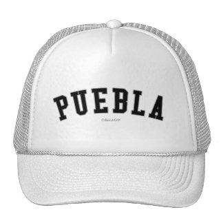 Puebla Gorras