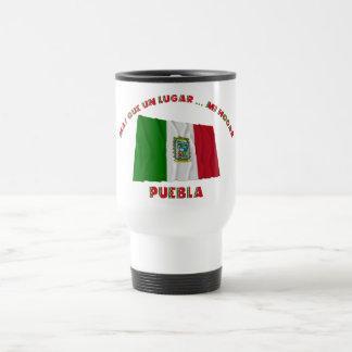 Puebla - Más Que un Lugar ... Mi Hogar Mug