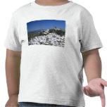 Pueblo blanco de Casares, Andalucía, España 2 Camisetas