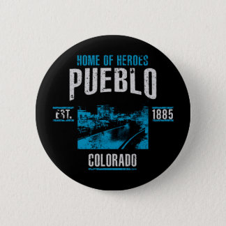 Pueblo Button