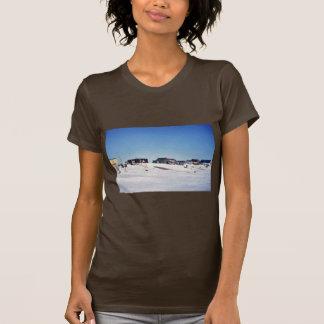 Pueblo de Selawik Camiseta