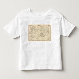 Pueblo de Suncock, Danbury, Henniker, W Henniker Tee Shirt