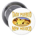 Pueblo de Taos Pins