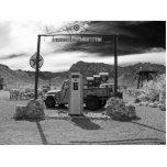 Pueblo fantasma del EL Dorado Esculturas Fotográficas